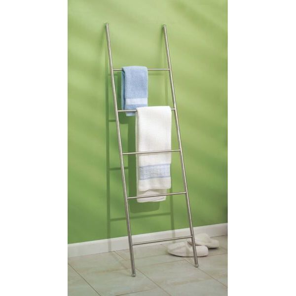 InterDesign Forma Ladder Towel Rack