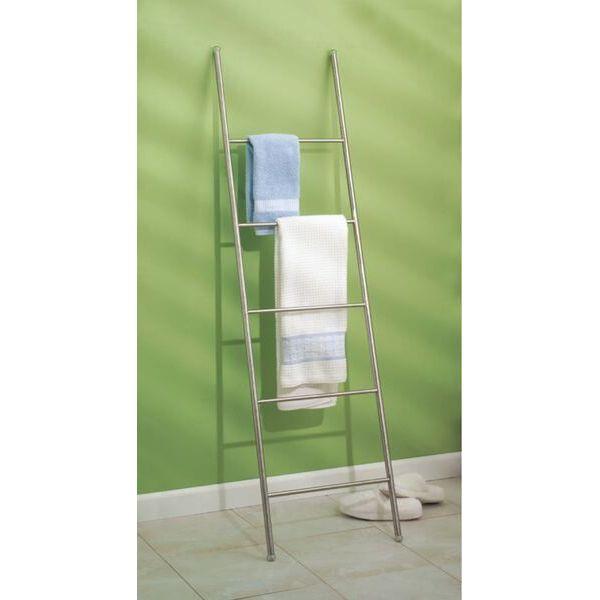 InterDesign Forma Ladder Towel Rack
