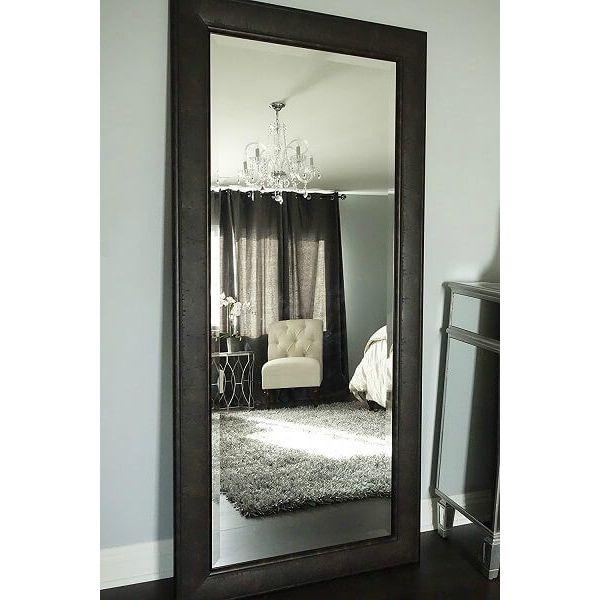 Marcello Full Floor Rustic Mirror