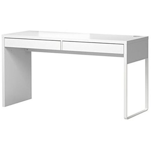IKEA MICKE Computer Desk Workstation