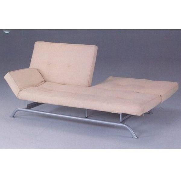 Crypton Super Fabric Modern Futon