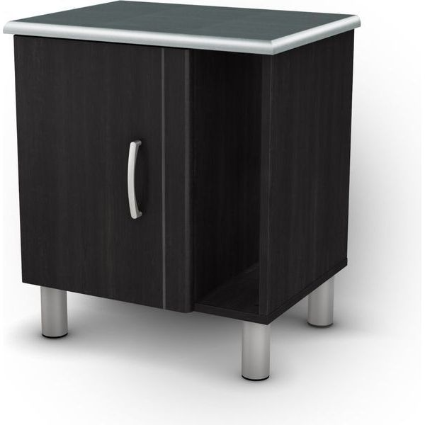 South Shore Modern Nightstand
