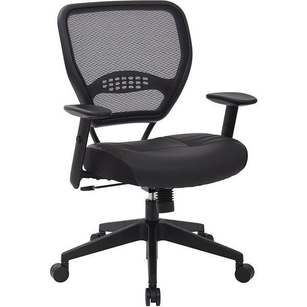 Office Star Space Professional Air Grid Back Managers Chair