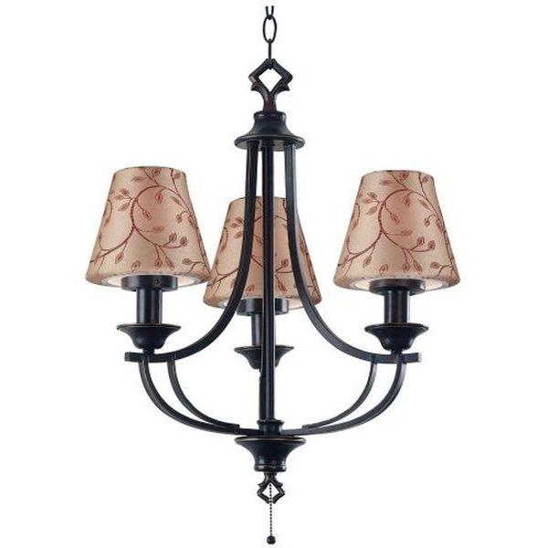 Kenroy Home Belmont Outdoor Chandelier