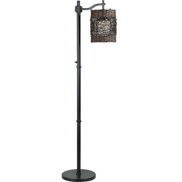 Kenroy Home Outdoor Floor Lamp