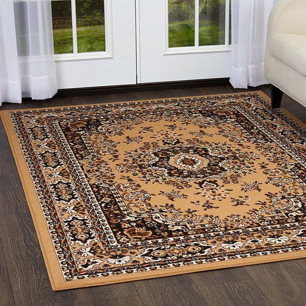 Home Dynamix Premium Traditional Persian Rug