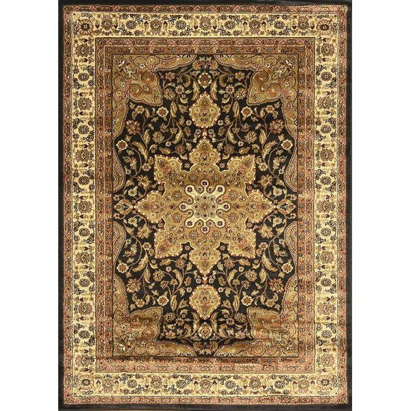 Home Dynamix Royalty Ursa Persian Rug