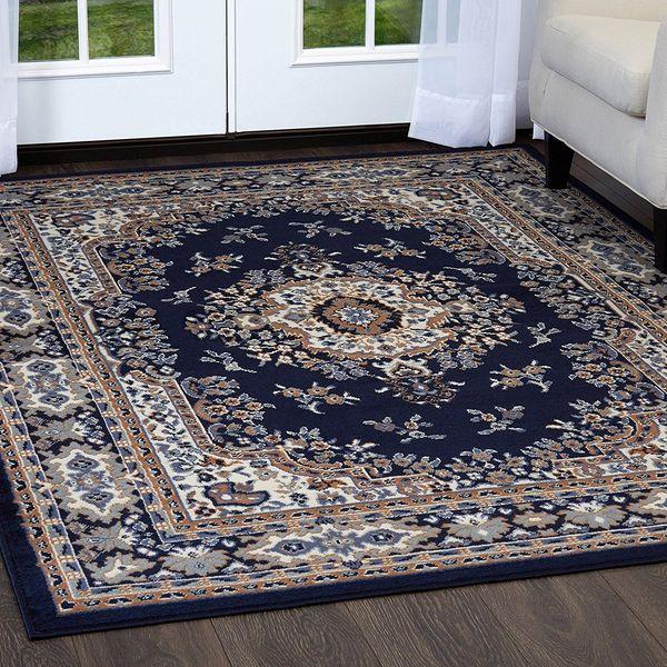 Home Dynamix Premium Sakarya Persian Rug