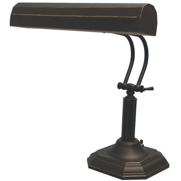 Lite Source Piano Mate Dark Bronze Piano Lamp
