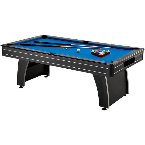 Fat Cat Tucson MMXI 7-Foot Billiard Table