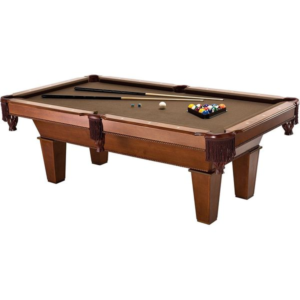 Fat Cat Frisco II Billiard Table