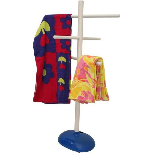 Poolside Towel Tree by Poolmaster