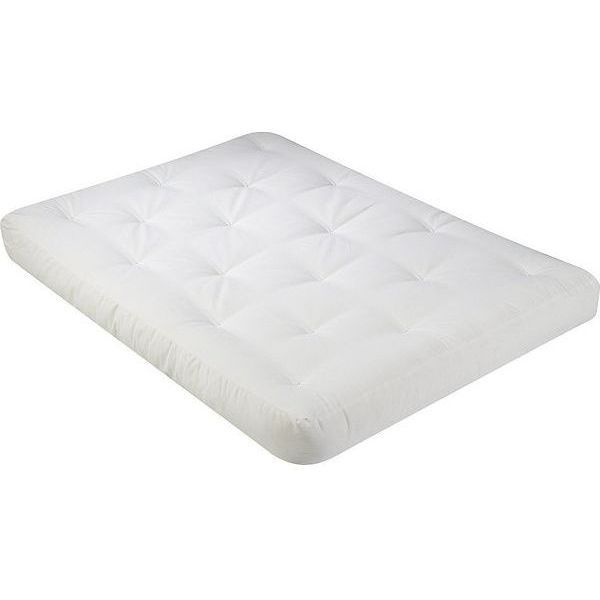 Serta Pinehurst Duct Cotton Futon Mattress