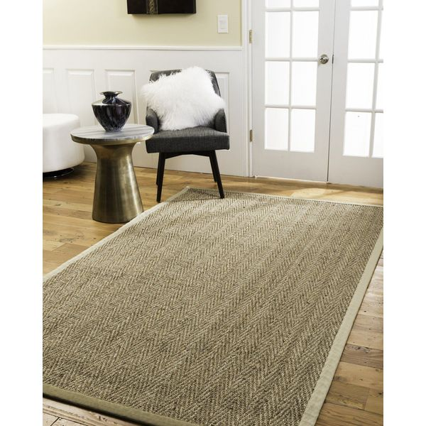 Four Seasons Seagrass Rug
