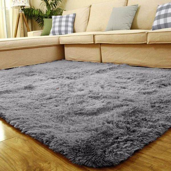 Premium Ultimate Cotton Shag Rug