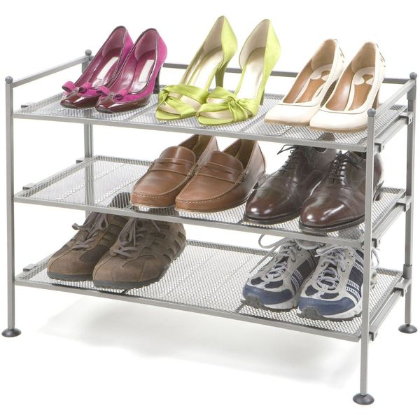 Shoe Shelf