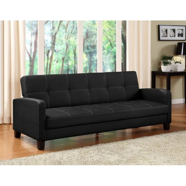 Dorel Home Products Delaney Sofa Sleeper