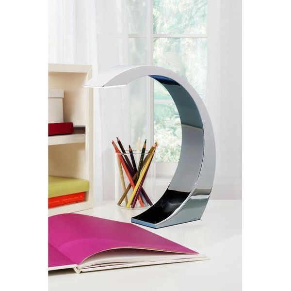 LumiSource Element Touch Table Lamp