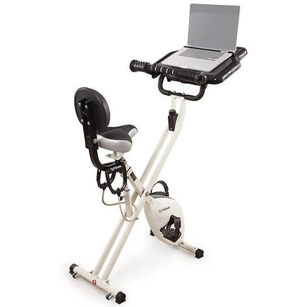 FitDesk X Compact Pedal Desk