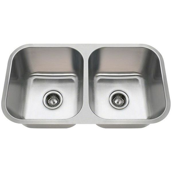 6 Best Undermount Sinks Of 2019 Easy Home Concepts