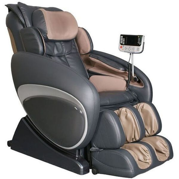 Osaki Zero Gravity Massage Recliner With Remote