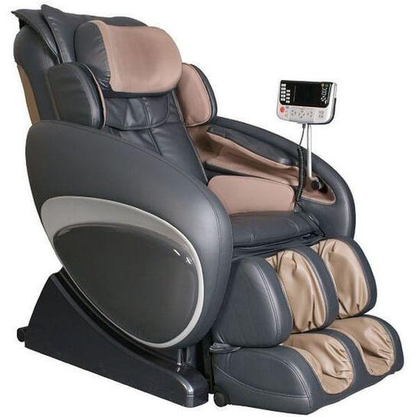 Osaki Zero Gravity Massage Recliner With Remote
