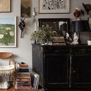 100 Bohemian Decor Ideas - Easy Home Concepts #bohemiandecor #bohemianhome